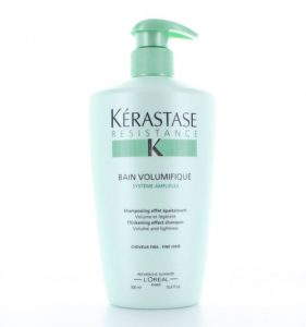 Zel-fluid Volumifique Kerastase