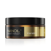 Keratin Hair Mask Nanoil